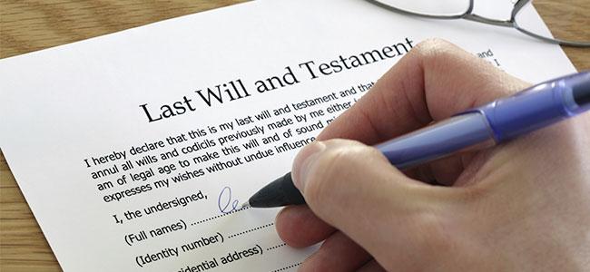 wills-probate